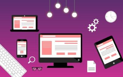 Les 5 raisons pour créer un site web entreprise